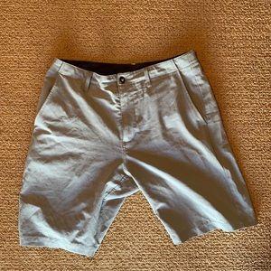 Volcom surf & turf shorts